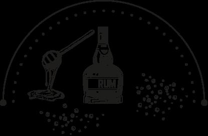 Rum e miele