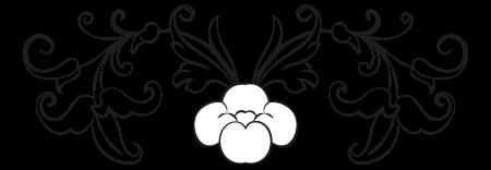 Decorazione Flower | Pach Drinks