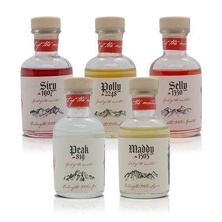 Tasting set distillati | Pach Drinks