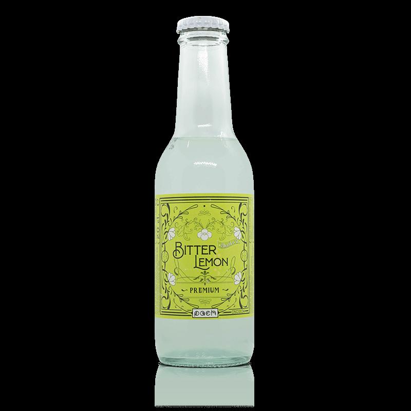 Bitter Lemon | Pach Drinks