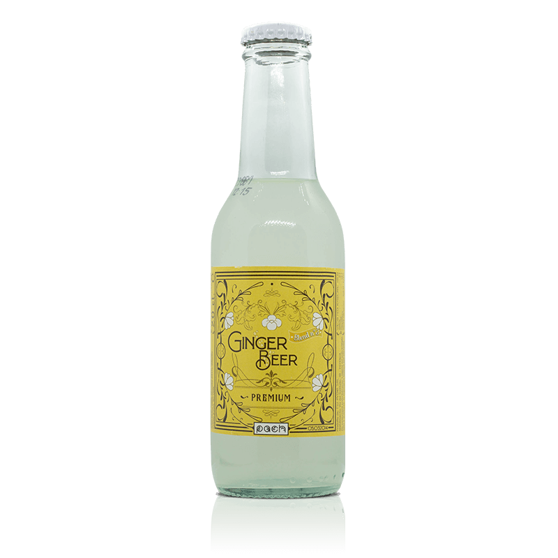 Ginger Beer | Pach Drinks
