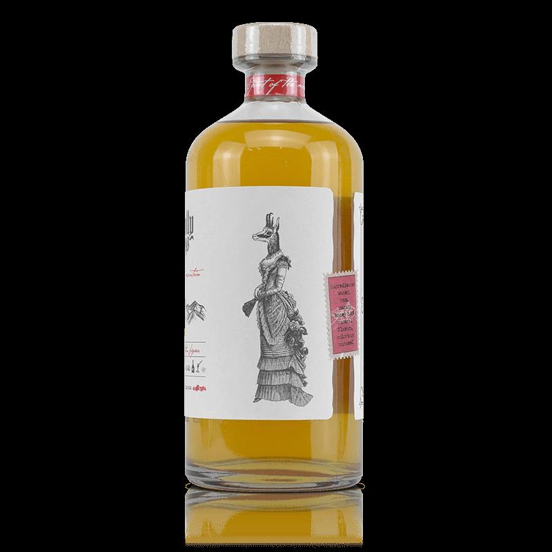 Liquore al rum | Pach Drinks