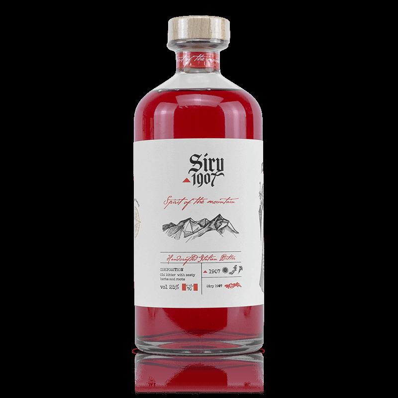 Bittter Italiano | Pach Drinks