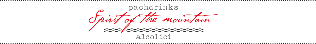 Alcolici | Pach Drinks
