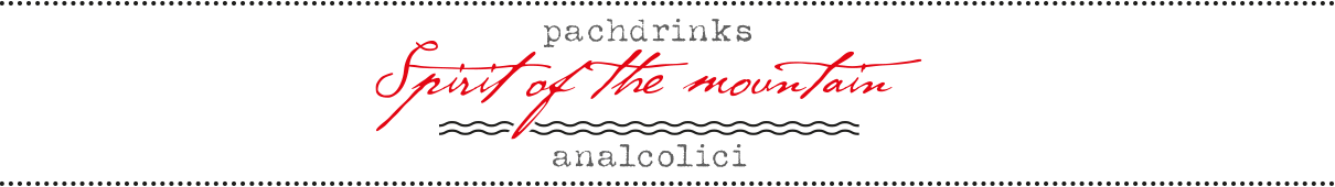 Analcolici | Pach Drinks
