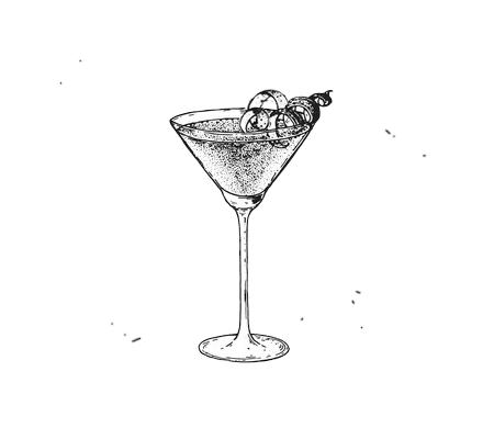 Boulevardier | Pach Drinks