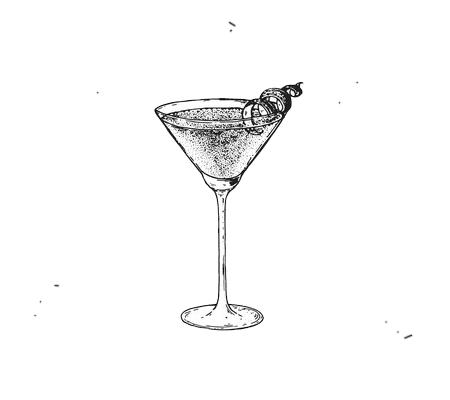 Gimlet | Pach Drinks