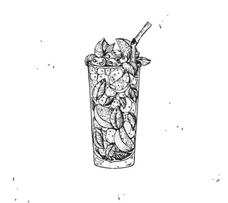 Mojito | Pach Drinks