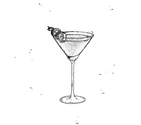 White Lady | Pach Drinks